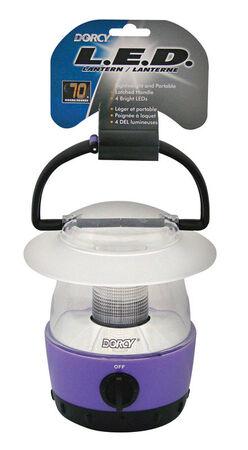 Dorcy 40 lumens Assorted LED Lantern