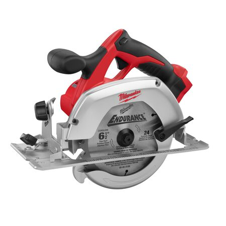 Milwaukee M18 6-1/2 in. Cordless 18 volt Circular Saw Bare Tool 3500 rpm