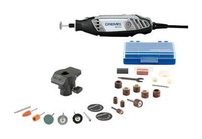 Dremel 24 pc. Rotary Tool Kit