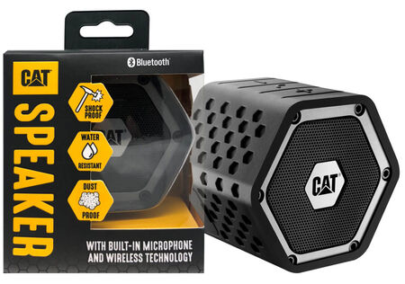 CAT® MINI BLUETOOTH® SPEAKER