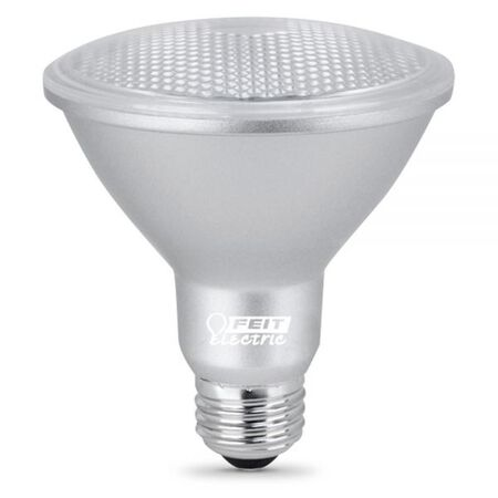 FEIT Electric LED Bulb 15 watts 750 lumens Short Neck Medium (E26) PAR30 Warm White 75 watts e