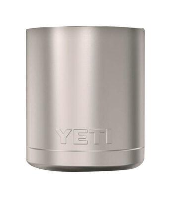 YETI Stainless Steel Rambler 10 Travel Tumbler with Lid 10 oz.
