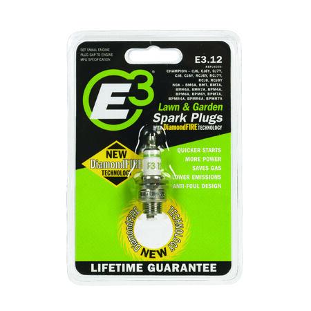 E3 Spark Plug E3.12
