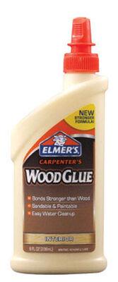 Elmers Wood Glue 8 oz.