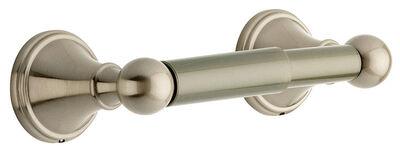 Franklin Brass/Liberty Hardware Crestfield Satin Nickel Toilet Paper Holder