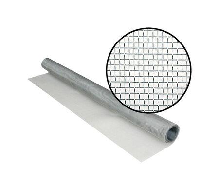 Phifer Wire 30 in. W x 7 ft. L Aluminum Screen Cloth