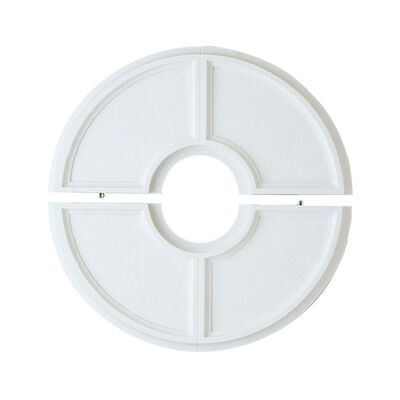 Westinghouse 16 in. Dia. Ceiling Medallion