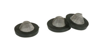 Camco RV Hose Filter Washers 3 pk