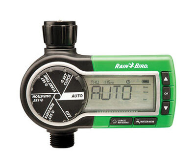 Rain Bird Programmable 1 zone Sprinkler Timer