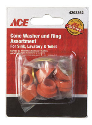 Ace Cone Washer