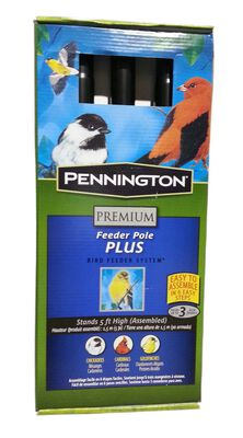 Pennington Feeder Pole Plus