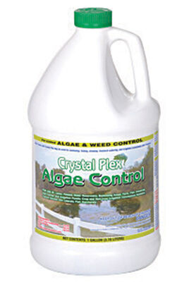 Crystal Blue Crystal Pex Copper Sulfate Algae Control