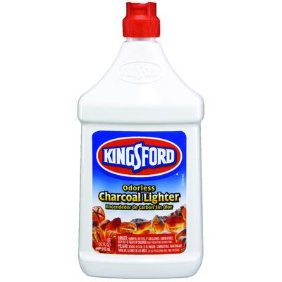 Kingsford Charcoal Lighter Fluid 32 oz.