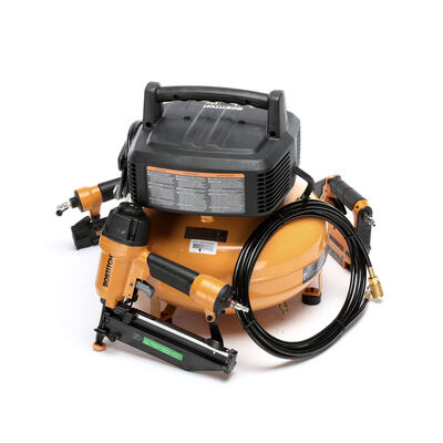 3-Tool/Compressor Combo Kit