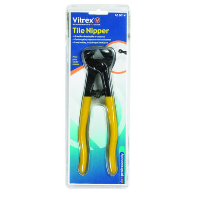 Forged Steel Tile Nipper