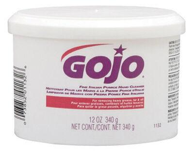 Gojo Fine Italian Pumice Hand Cleaner 14 oz.
