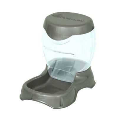 Petmate PVC 1.4 lb. Pet Gravity Feeder