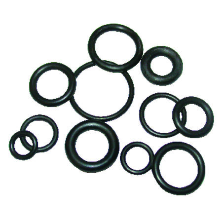 Ace Rubber O-Ring Assortment 11