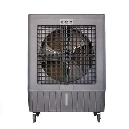 Hessaire 3000 sq ft Portable Evaporative Cooler 11000 CFM