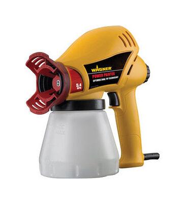 Wagner Spray Tech Power Painter Paint Sprayer Airless