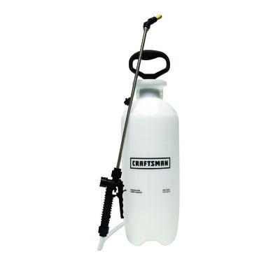 Craftsman Adjustable Spray Tip Tank Sprayer 3 gal.