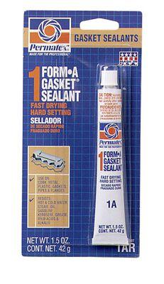 Permatex Form A Gasket No.1A 1.5 oz. -65 to 400 deg. F