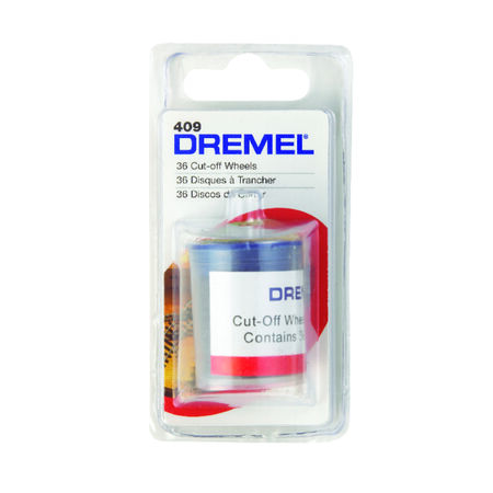 Dremel Metal Cutting Wheel 36 pk