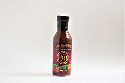 Van Roehling Jalapeno Red Plum Sauce