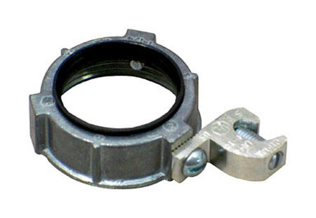 Sigma Zinc IMC Electrical Conduit Bushing