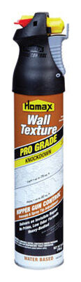 Homax 25 oz. Aerosol Can Water-Based Wall Texture