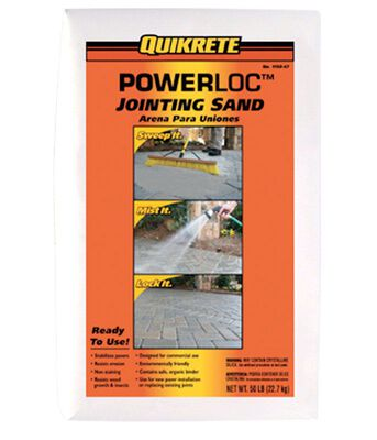 Quikrete 50 lb. Jointing Sand