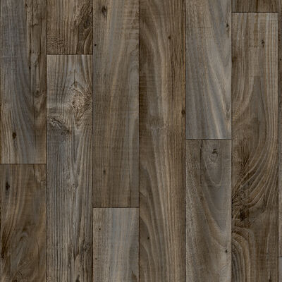 Aged Bark Cushioned Vinyl - Sold by the Sqft