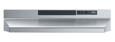 Broan 30 in. Stainless Steel Range Hood