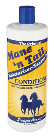 Mane 'N Tail Conditioner For Horse 32 oz.