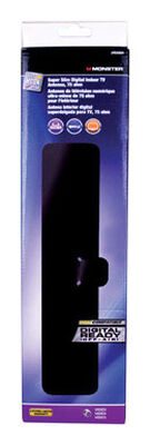 Monster Cable VHF Indoor HDTV/UHF Antenna
