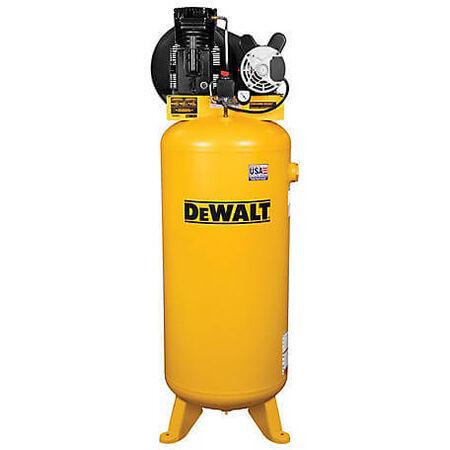Dewalt 60 Gal. Vertical Stationary Electric Air Compressor