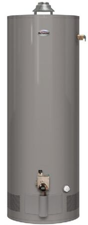 Water Heater Natural Gas 29 Gallon