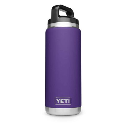 YETI Rambler 26 oz. Insulated Bottle Peak Purple