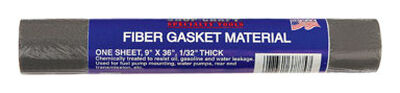 Shop Craft Gasket Material 9 in. x 36 in. x 1/32 in.