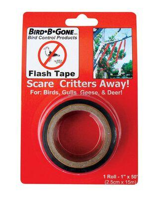 Bird-B-Gone Bird Deterrent Flash Tape Tape 1 50 ft.