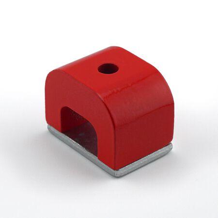 Master Magnetics Alnico Horseshoe Magnet 13 lb.