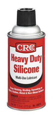 CRC 7.5 oz. Liquid Can Lubricant 1
