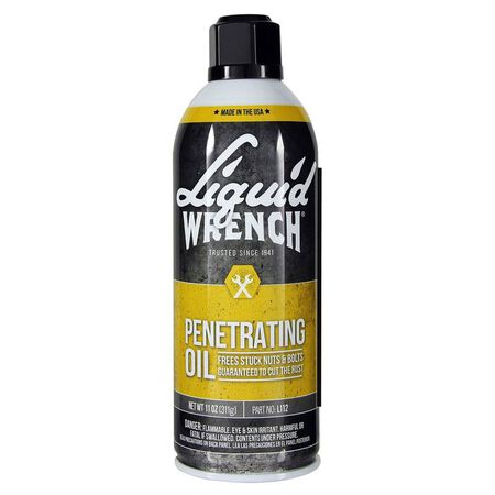 Liquid Wrench 11 oz. Aerosol Penetrating Oil