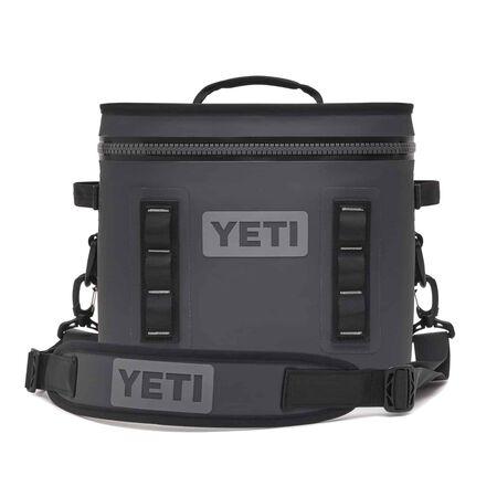 YETI Hopper Flip 12 Cooler Bag Charcoal
