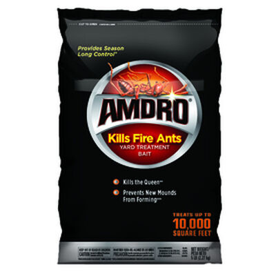 Amdro Fire Strike Insect Killer For Fire Ant 5 lb.