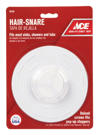 Ace 5 in. Hair Snare Drain Cover