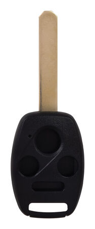 DURACELL Renewal Kit Automotive Replacement Key Honda 4-Button Remote Head Key w/ Chip Holder Ca