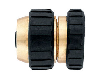Ace 5/8 in. Brass Hose Mender Female