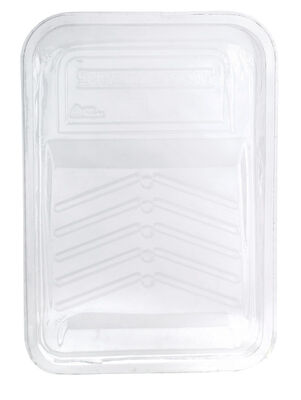 Wooster Hefty Deep-Well Plastic 13 in. W Paint Tray Liner