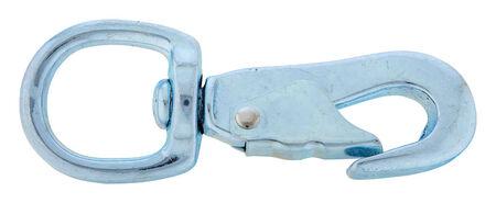 Campbell Chain Cadmium Cap Snap 1 in. Dia. x 4-1/2 in. L 190 lb.